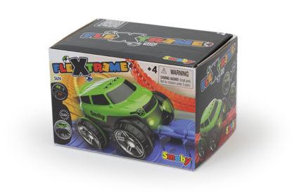 Obrázek FleXtreme zelené SUV