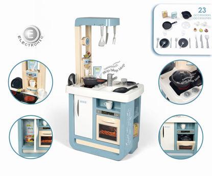 Obrázek Kuchyňka Bon Appetit elektronická
