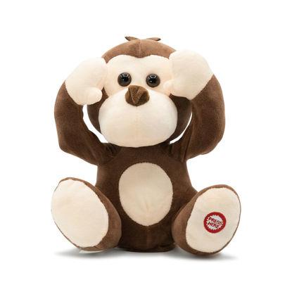 Obrázek Interaktivní zvířátko - opička Freedo