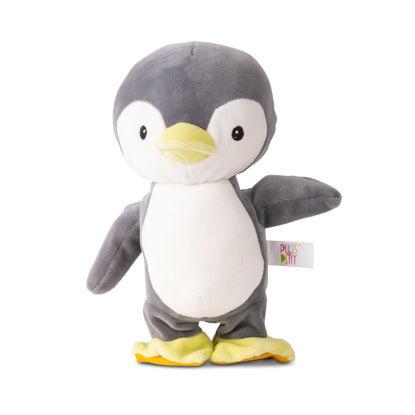 Obrázek Interaktivní zvířátko - tučňák Snowy šedý