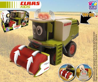 Obrázek Kombajn HP L&S CLAAS KIDS LEXION 780