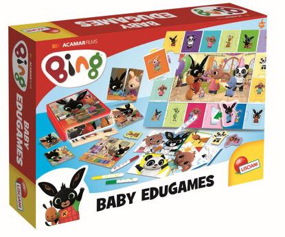 Obrázek BING edukativní hry