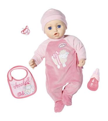 Obrázek Baby Annabell Annabell, 43 cm