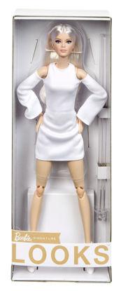 Obrázek Barbie BASIC vysoká blondýnka