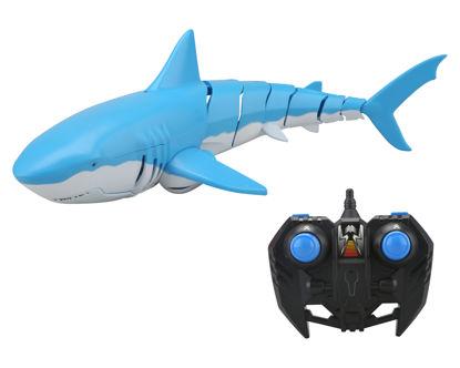 Obrázek Žralok na dálkové ovládání