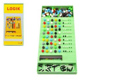 Obrázek Logik společenská hra - pro 2 hráče